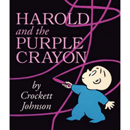 Harold and the Purple Crayon (BOK)