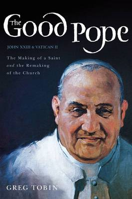 The Good Pope (BOK)