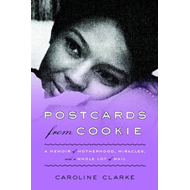 Postcards from Cookie: A Memoir of Motherhood, Miracles, and a Whole Lot of Mail (BOK)