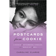 Postcards from Cookie (BOK)