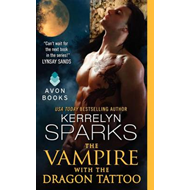 The Vampire with the Dragon Tattoo (BOK)