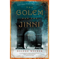 The Golem and the Jinni (BOK)