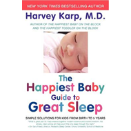 Happiest Baby Guide to Great Sleep (BOK)