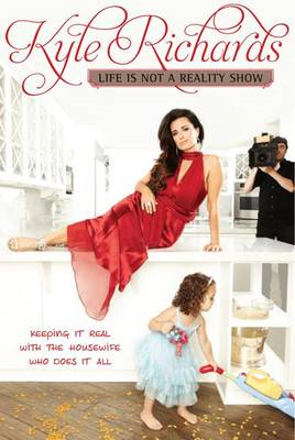 Life is Not a Reality Show (BOK)