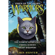 Warriors: Omen of the Stars Box Set: The Fourth Apprentice/Fading Echoes/Night Whispers (BOK)