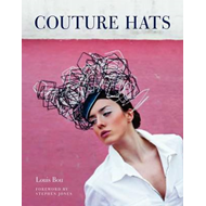 Couture Hats (BOK)
