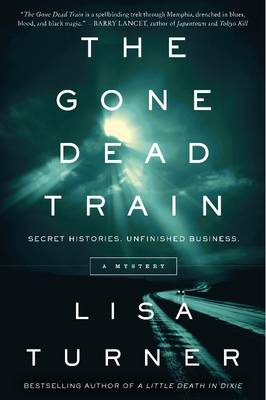 The Gone Dead Train: A Mystery (BOK)