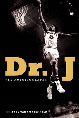 The Autobiography of Dr. J (BOK)
