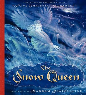 The Snow Queen (BOK)