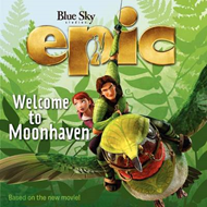 Epic: Welcome to Moonhaven (BOK)