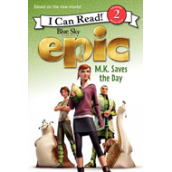 Epic: M.K. Saves the Day (BOK)
