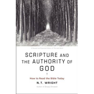 Scripture and the Authority of God (BOK)