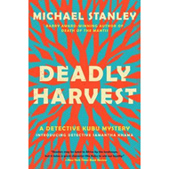 Deadly Harvest (BOK)
