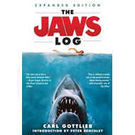 The Jaws Log (BOK)