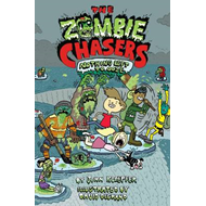 Zombie Chasers #5: Nothing Left to Ooze (BOK)