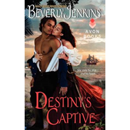 Destiny's Captive (BOK)