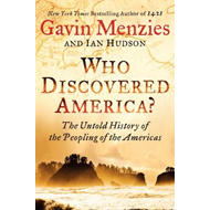 Who Discovered America? (BOK)