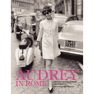 Audrey in Rome (BOK)