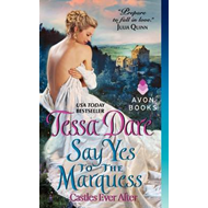 Say Yes to the Marquess (BOK)