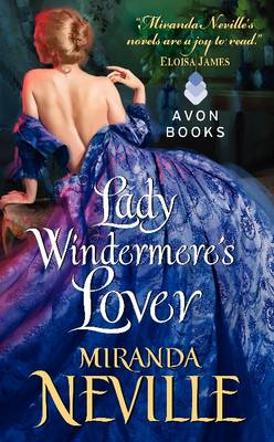 Lady Windermere's Lover (BOK)