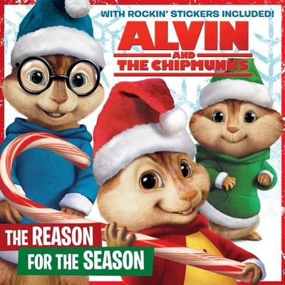 Alvin and the Chipmunks: The Reason for the Season (BOK)