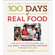 100 Days of Real Food (BOK)
