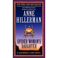 Spider Woman's Daughter (BOK)