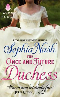 The Once and Future Duchess (BOK)