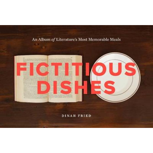 Fictitious Dishes (BOK)