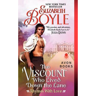 Viscount Who Lived Down the Lane (BOK)