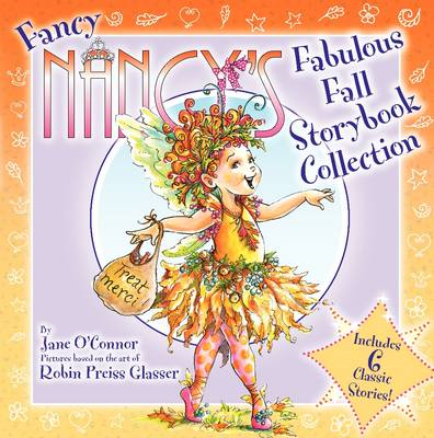 Fancy Nancy's Fabulous Fall Storybook Collection (BOK)