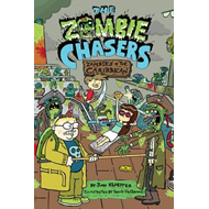 Zombies of the Caribbean (BOK)