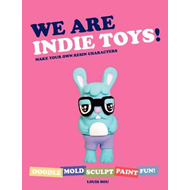 We are Indie Toys (BOK)