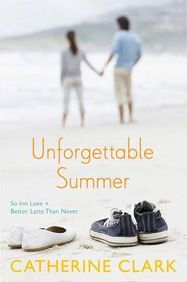 Unforgettable Summer (BOK)