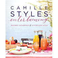 Camille Styles Entertaining (BOK)