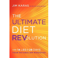 Ultimate Diet REVolution (BOK)