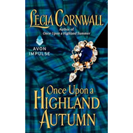 Once Upon a Highland Autumn (BOK)