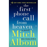 1st Phone Call from Heaven (BOK)