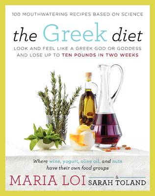 Greek Diet (BOK)