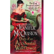 Diary of an Accidental Wallflower (BOK)