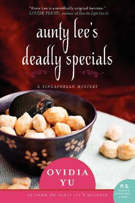 Aunty Lee's Deadly Specials (BOK)