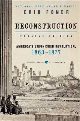 Reconstruction Updated Edition (BOK)