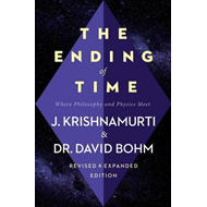 The Ending of Time: Where Philosophy and Physics Meet (BOK)