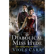 Diabolical Miss Hyde (BOK)