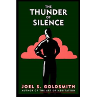 The Thunder of Silence (BOK)