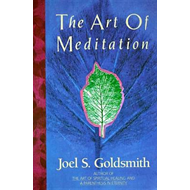 The Art of Meditation (BOK)