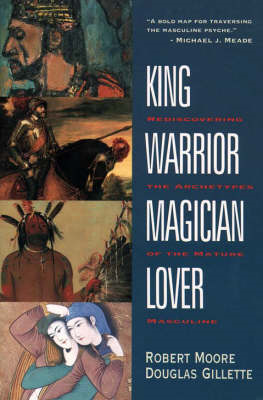 King Warrior Magician Lover (BOK)