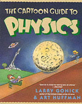 Cartoon Guide to Physics (BOK)