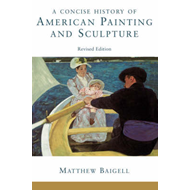 Concise History of American Painting and Sculpture (BOK)