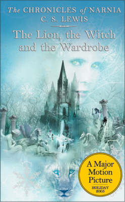 Lion, the Witch, and the Wardrobe (BOK)